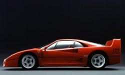 Ferrari F40 Free