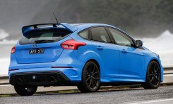 Ford Focus 3 RS Free