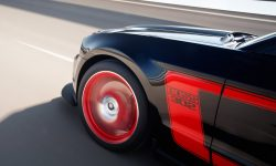 Ford Mustang Boss 302 Laguna Seca Free
