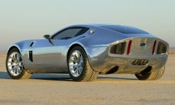 Ford Shelby GR1 Concept Free