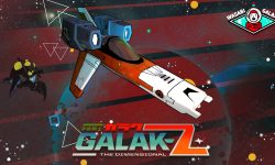 Galak-Z: The Dimensional Free