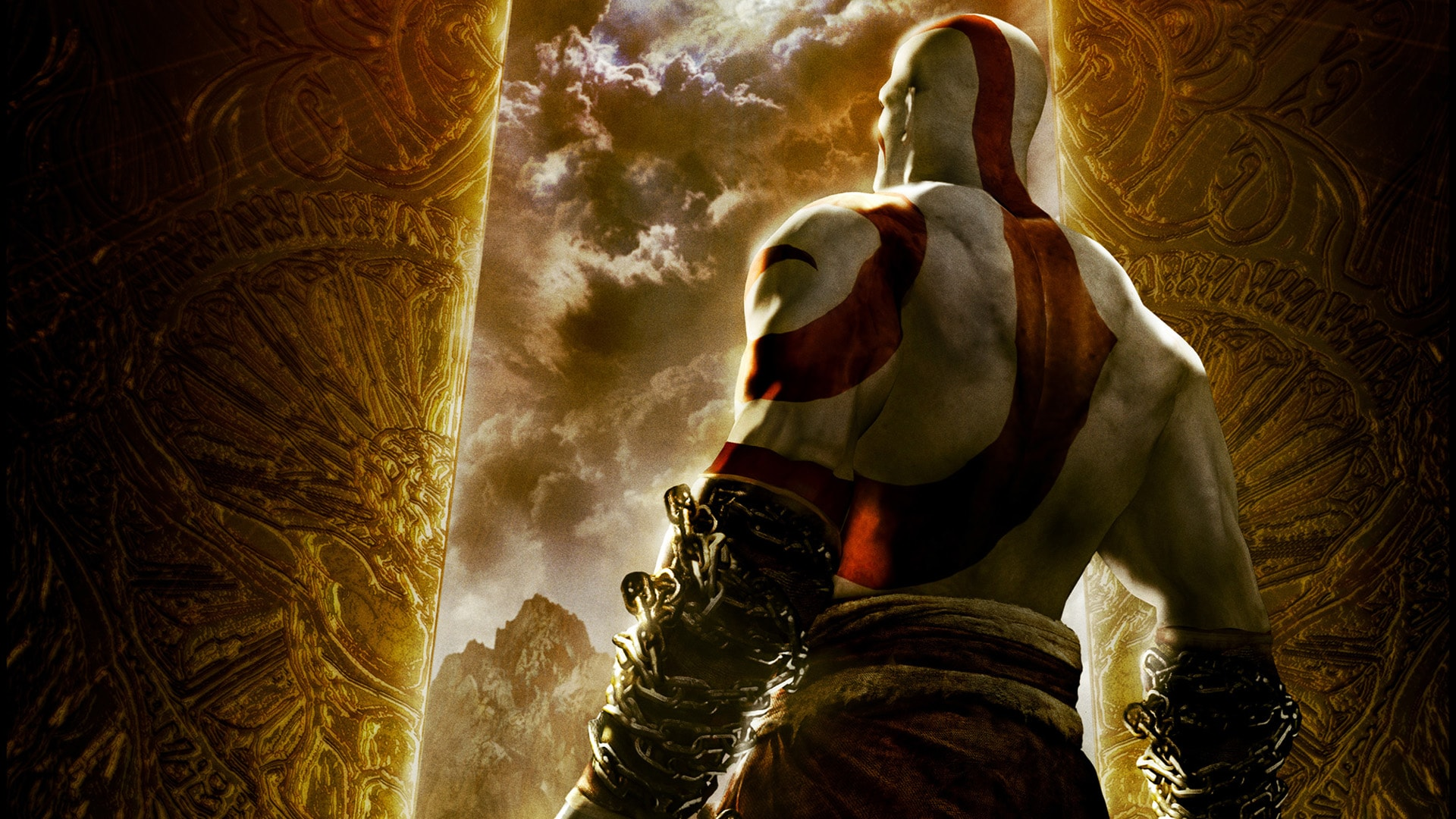 God Of War 2 HD