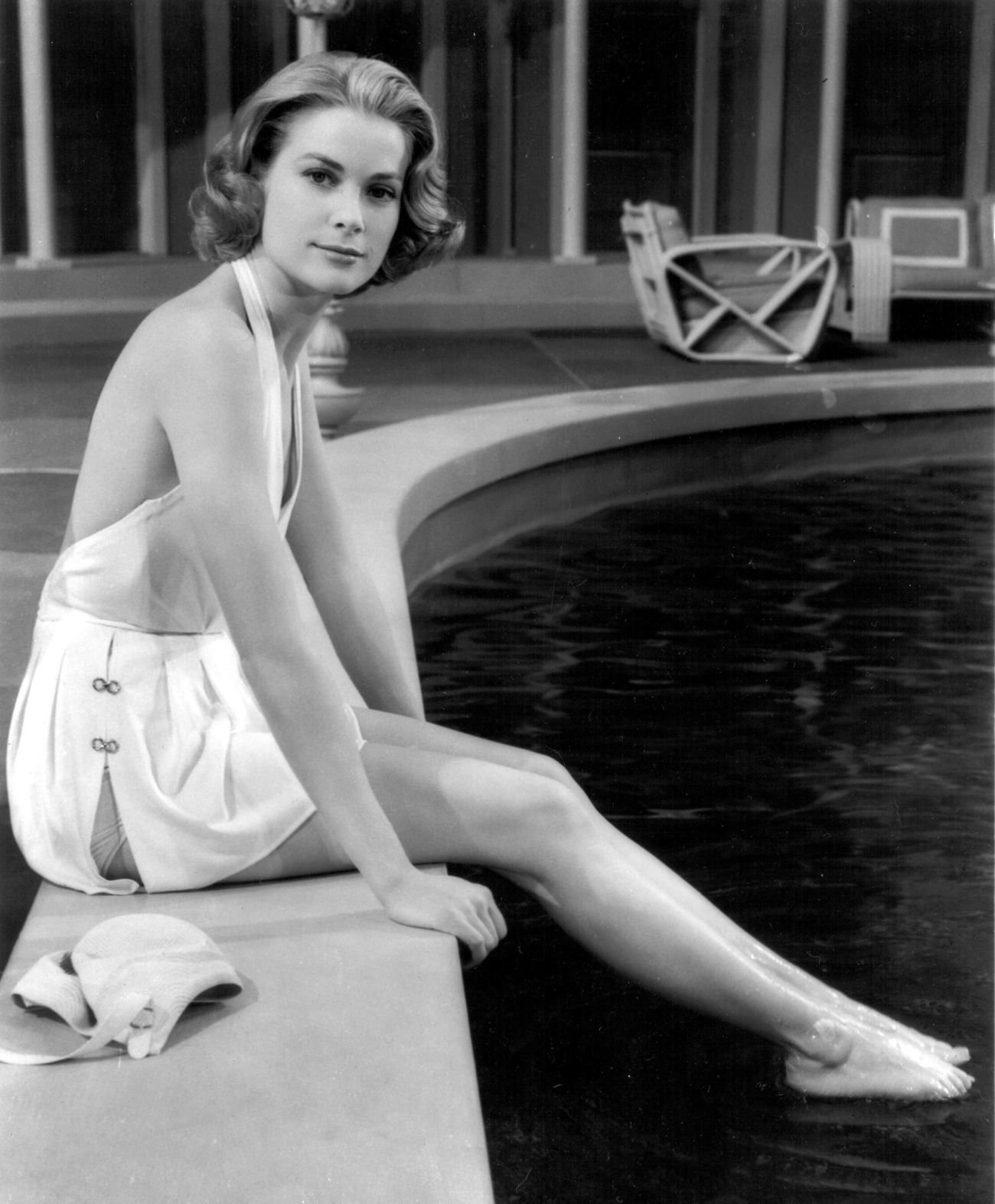 Grace Kelly Free