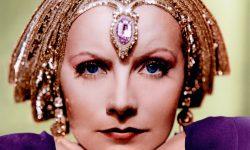 Greta Garbo Free