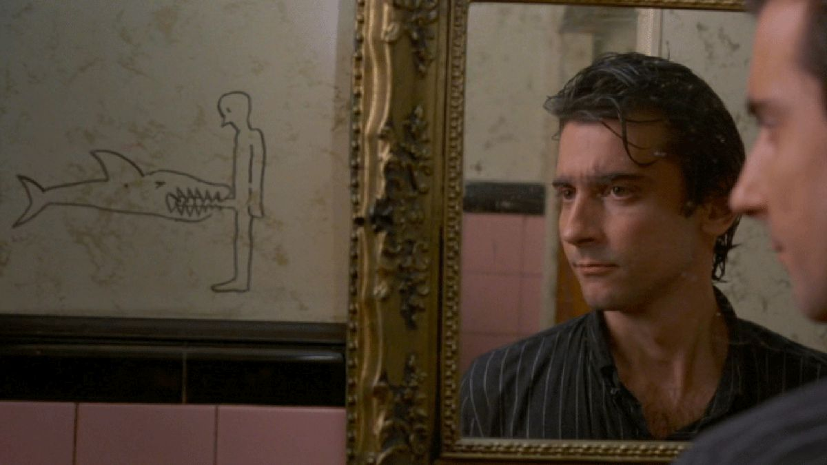 Griffin Dunne Free