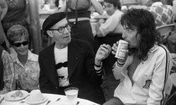Groucho Marx Free