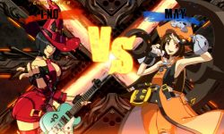 Guilty Gear: May Free