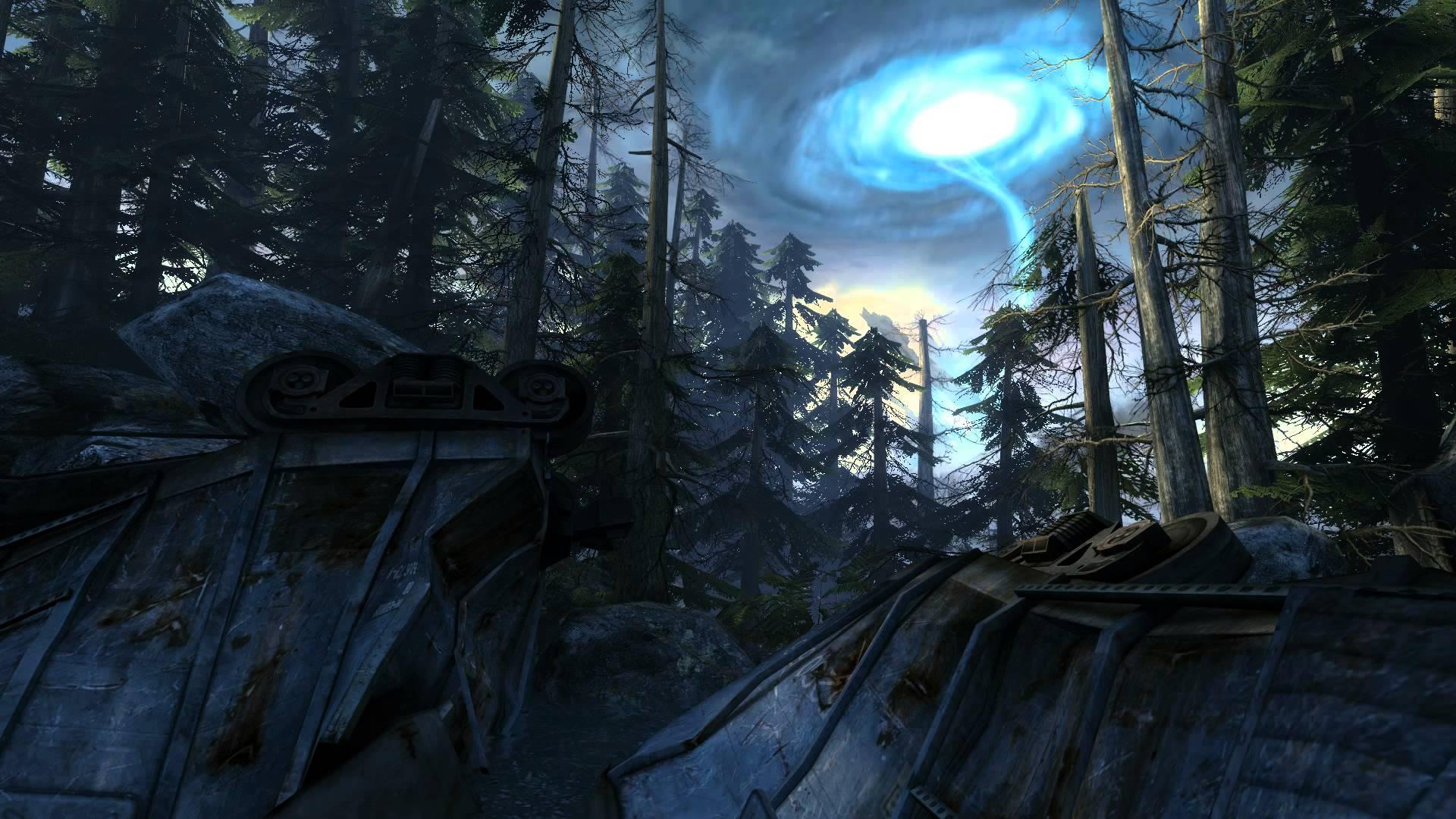 Half-Life 2 HD