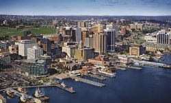 Halifax HD