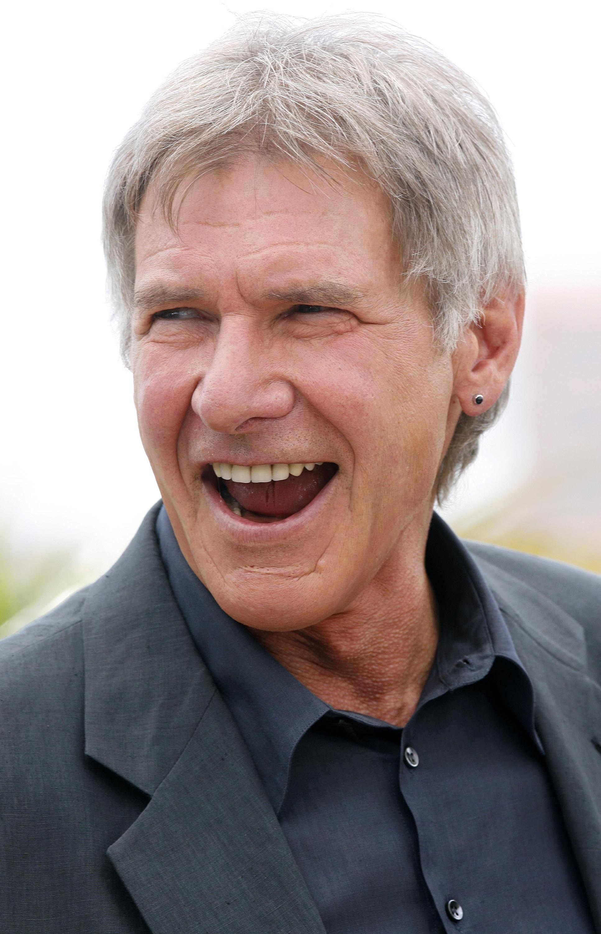 Harrison Ford Free