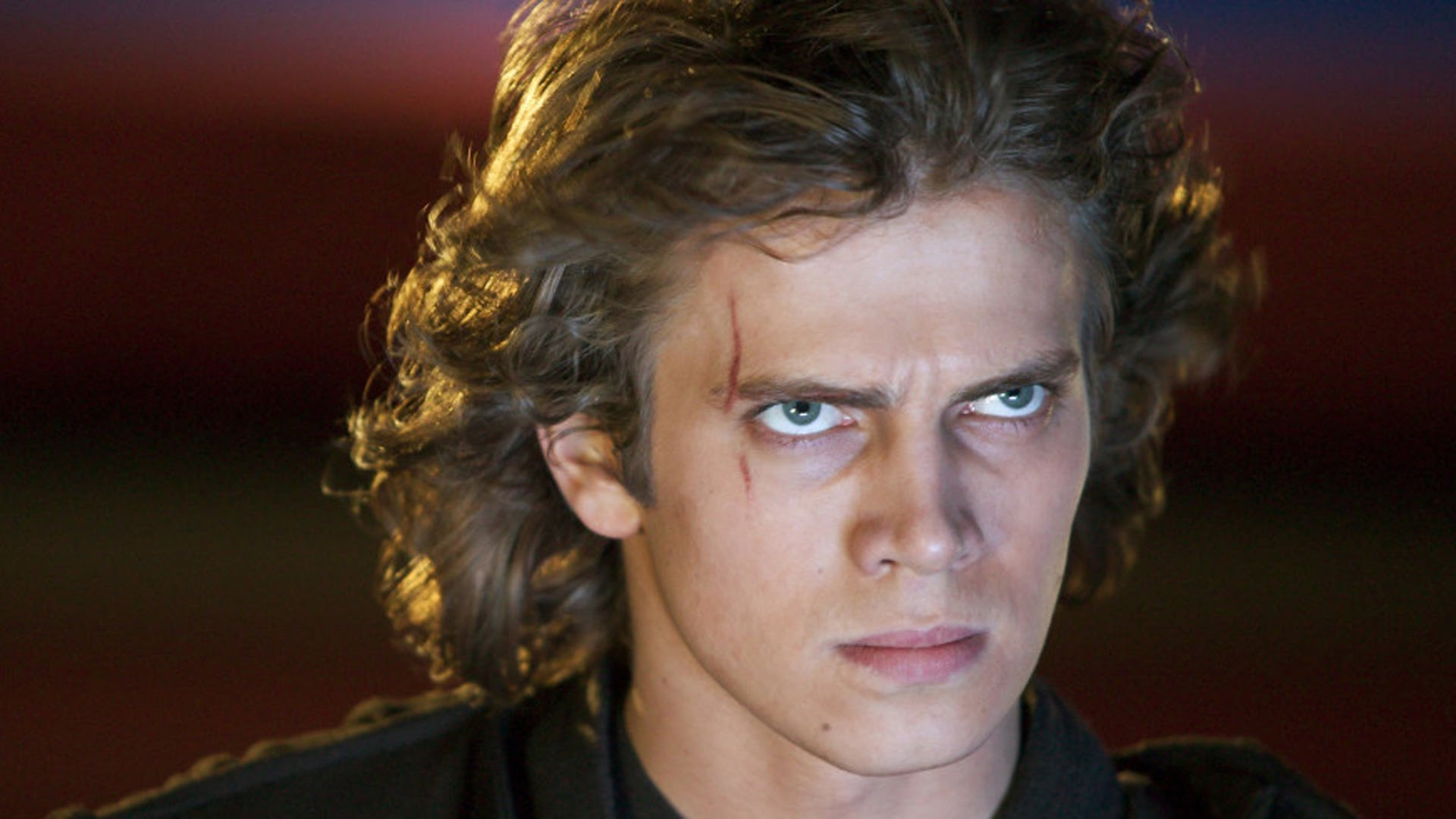Hayden Christensen Widescreen