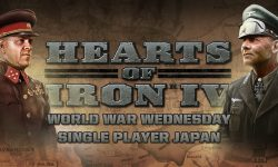 Hearts of Iron 4 Free