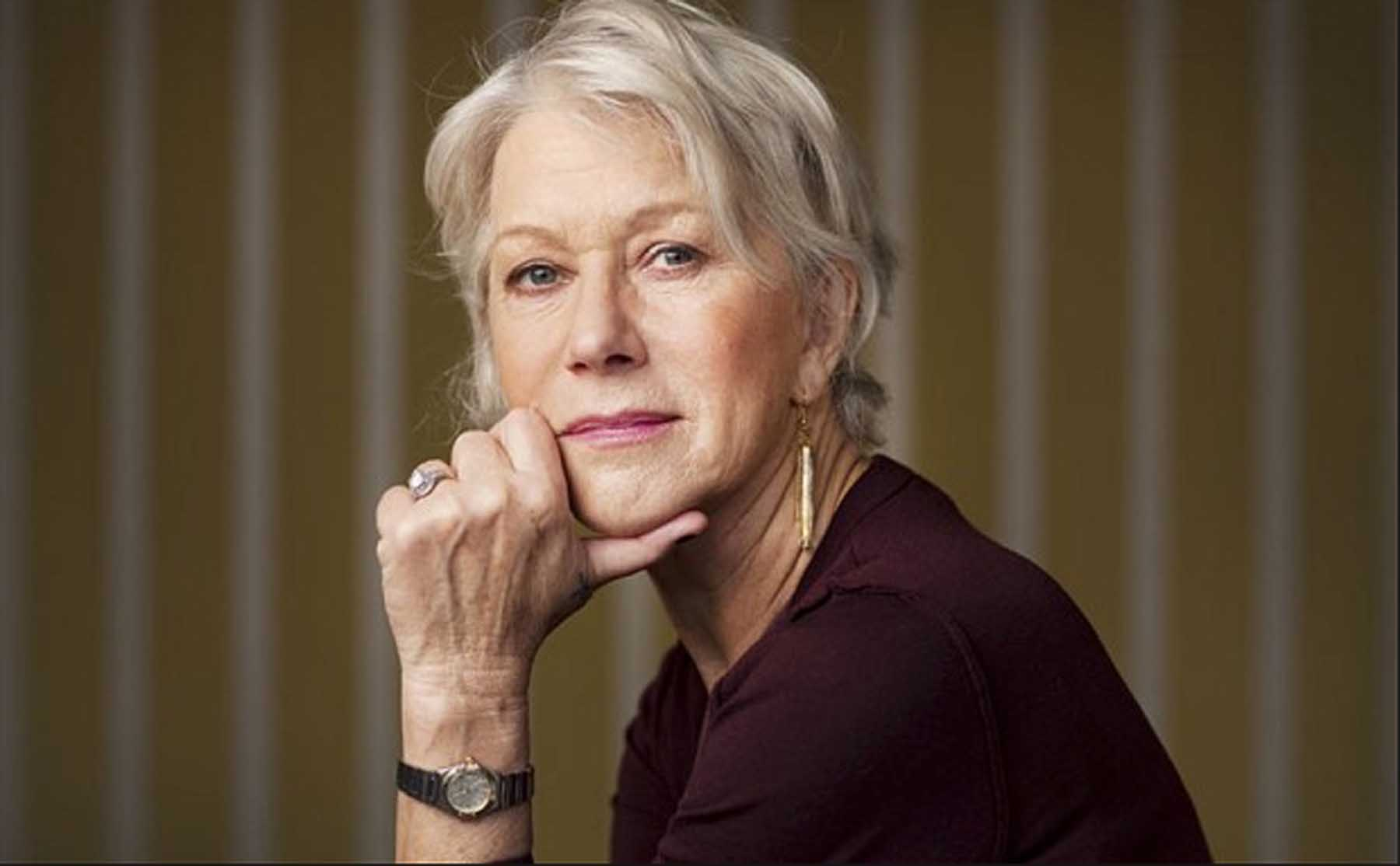 Helen Mirren Free