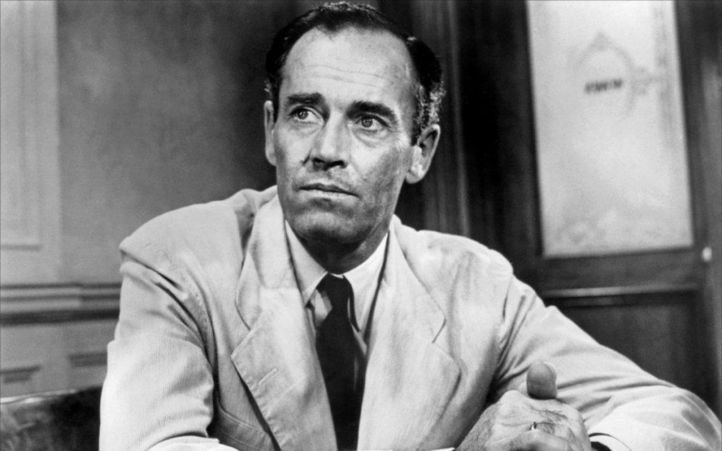 Henry Fonda Free