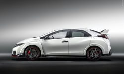 Honda Civic Type-R Free