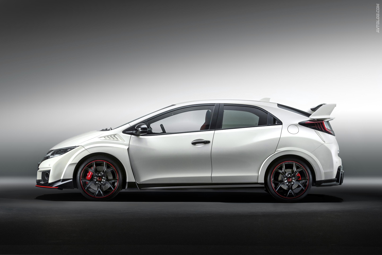 Honda Civic Type-R Free