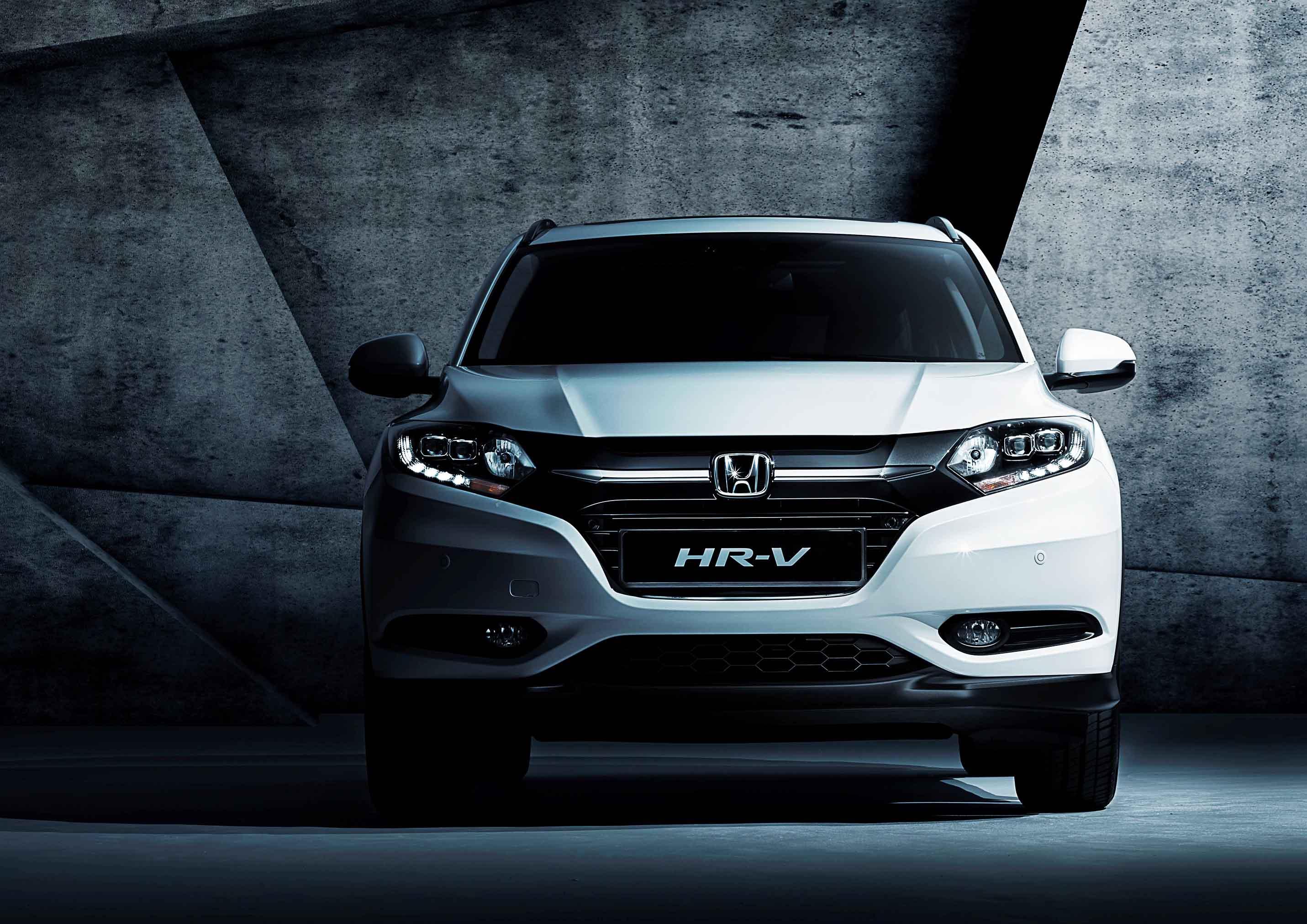 Honda HR-V II Free
