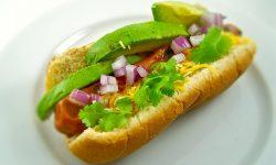 Hot Dog Free