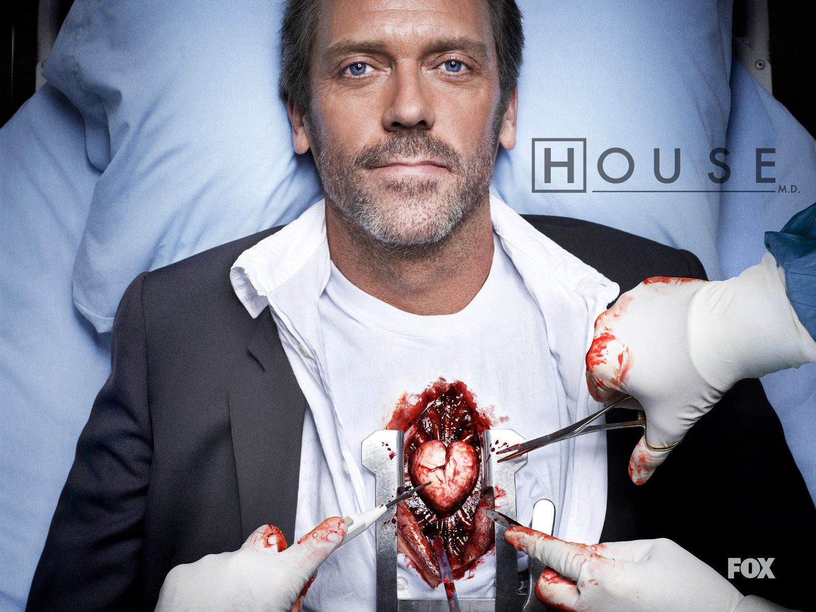 House M D Hd Wallpapers 7wallpapers Net