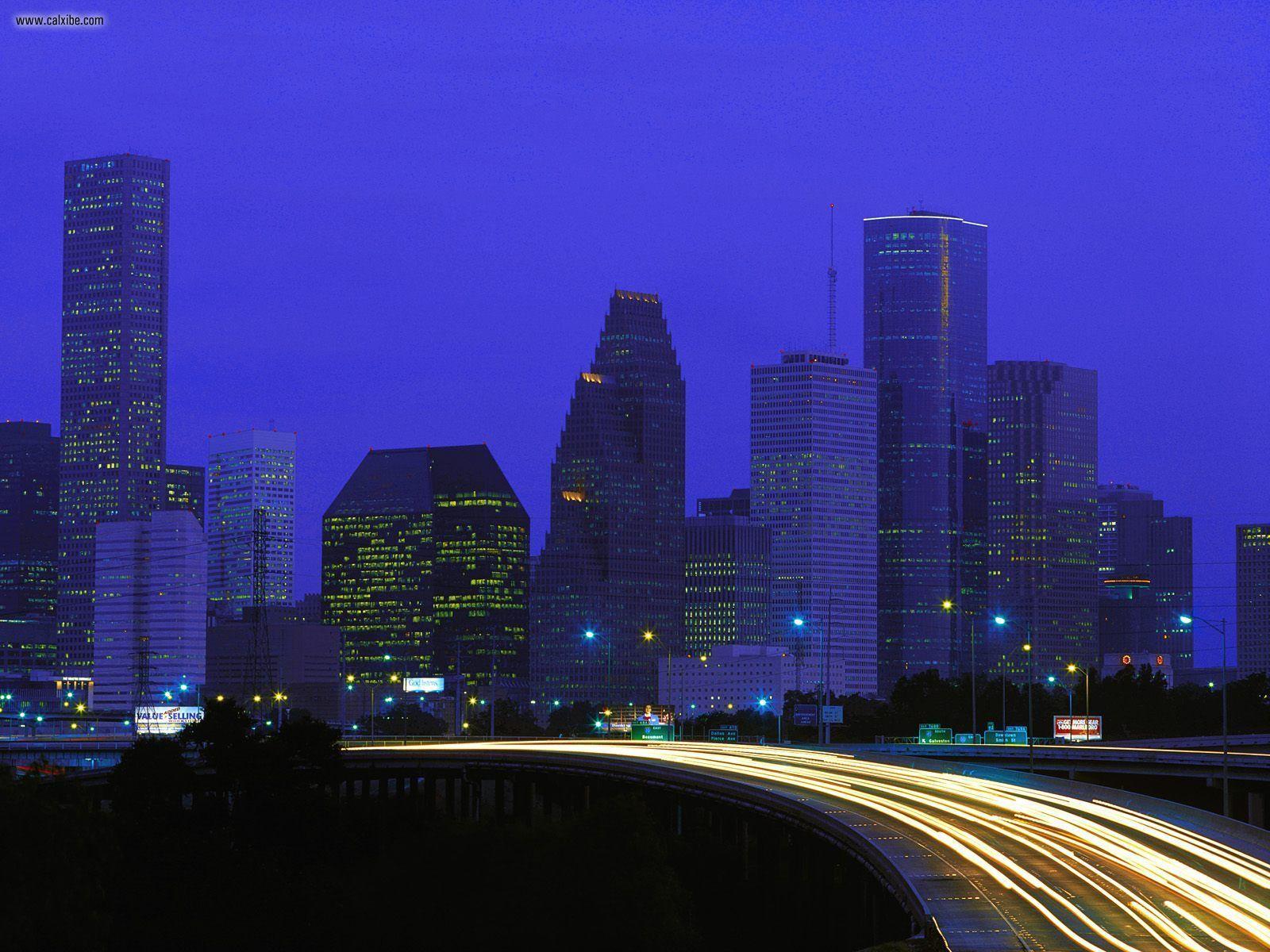 Houston Free
