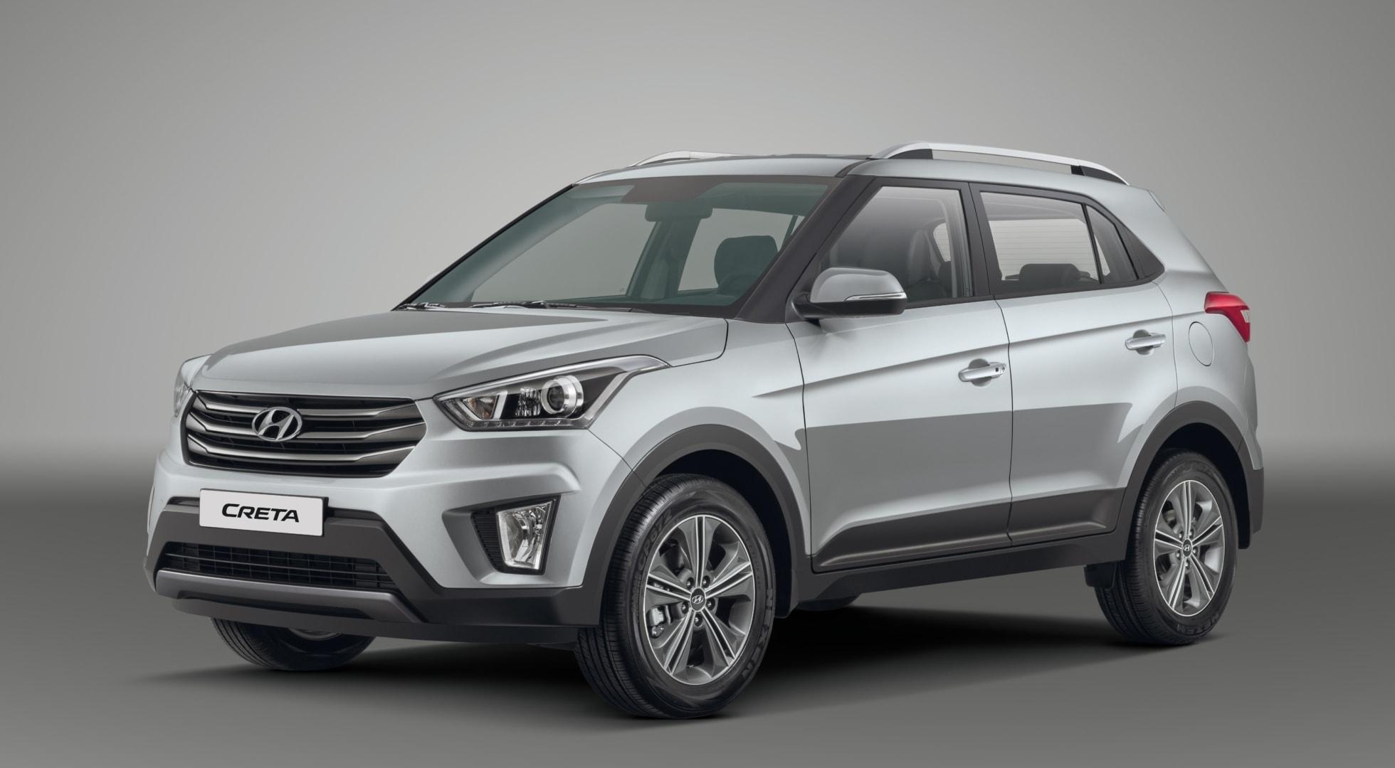 Hyundai Creta Free