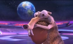 Ice Age Collision Course widescreen for desktop
