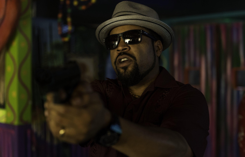 Ice Cube Free