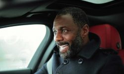Idris Elba Widescreen