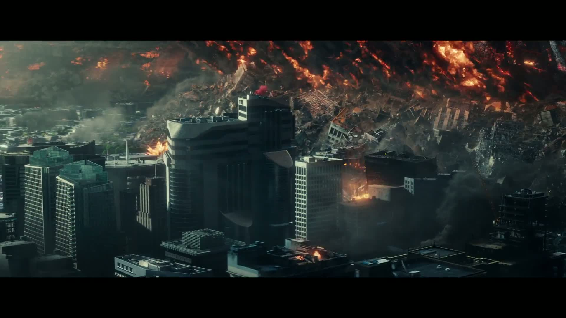 Independence Day: Resurgence Free