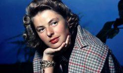 Ingrid Bergman Free