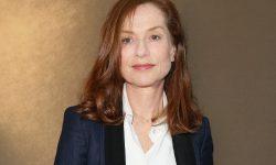 Isabelle Huppert Free