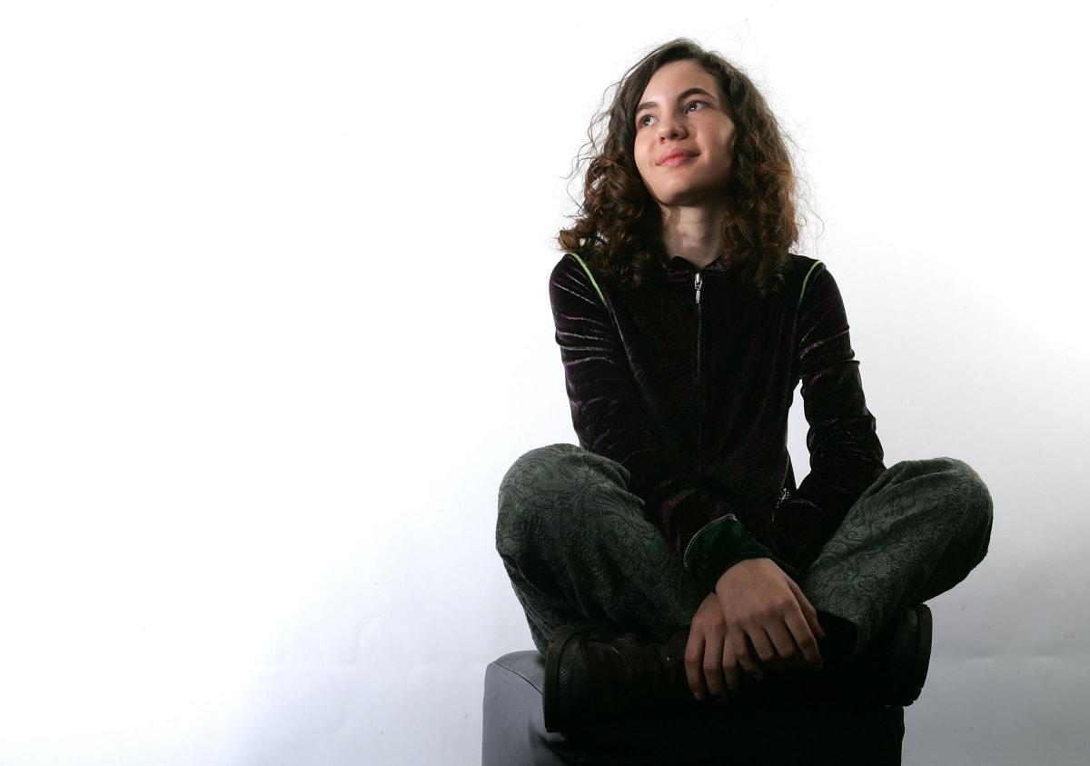 Ivana Baquero Free