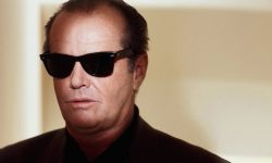 Jack Nicholson Free