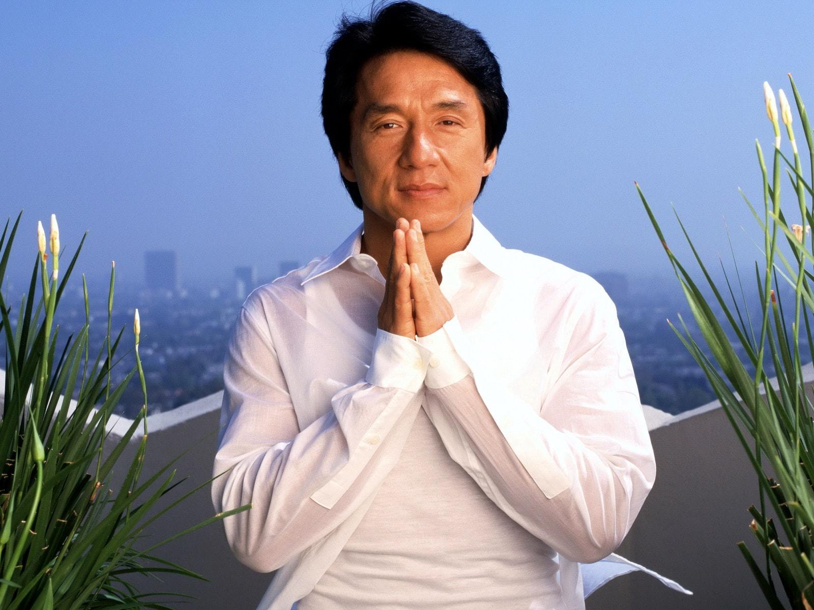 Jackie Chan Hd Wallpapers 7wallpapersnet