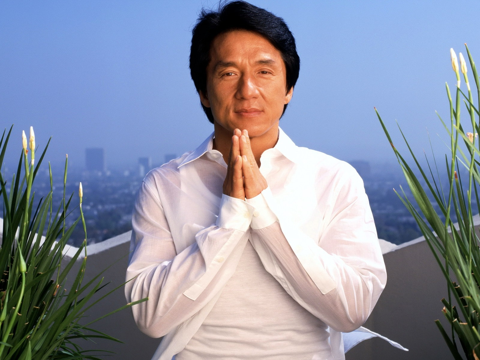 Jackie Chan Free