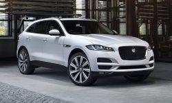 Jaguar F-Pace Free