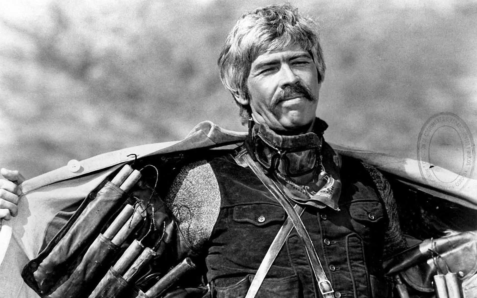 James Coburn Free