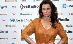 Jane Badler HD