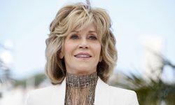 Jane Fonda Free