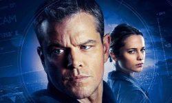 Jason Bourne Free