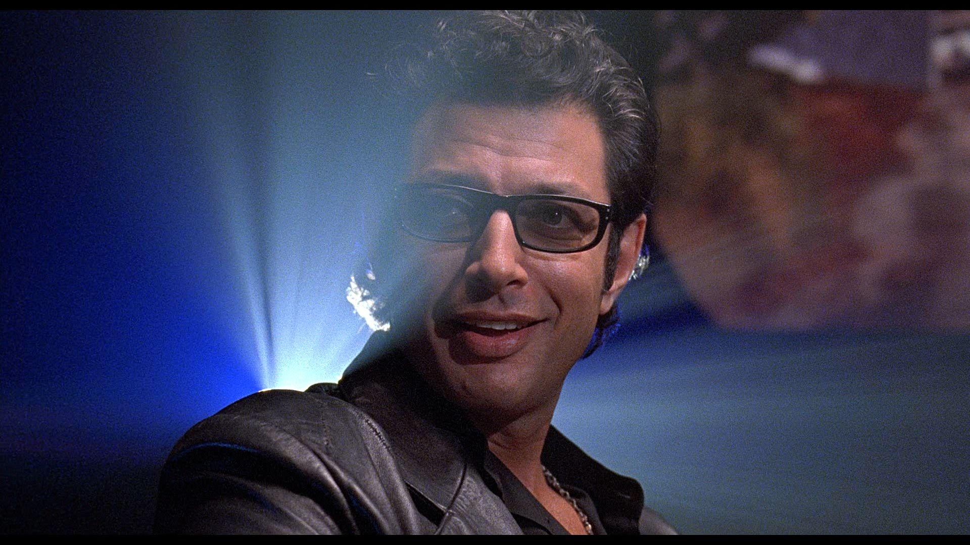 Jeff Goldblum Free