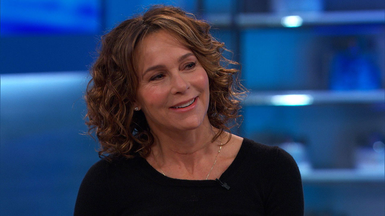 Jennifer Grey Free