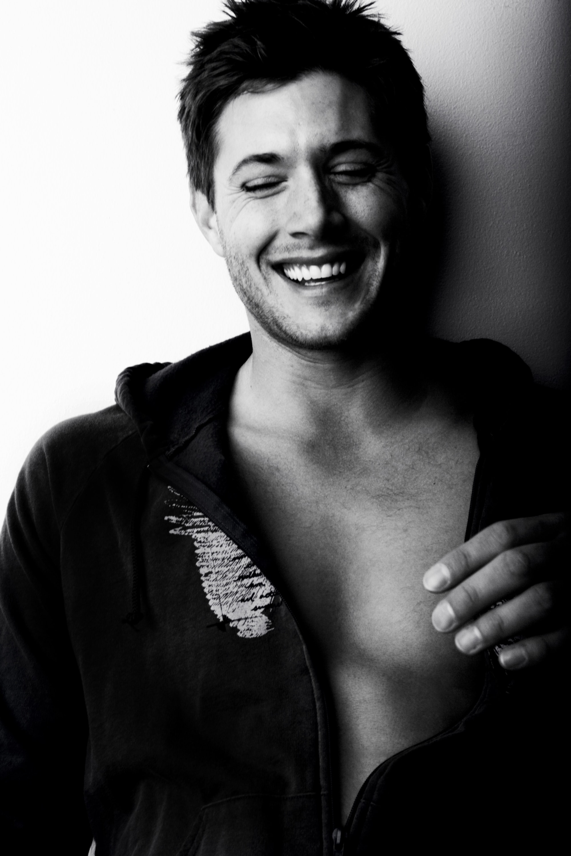 Jensen Ackles High HD
