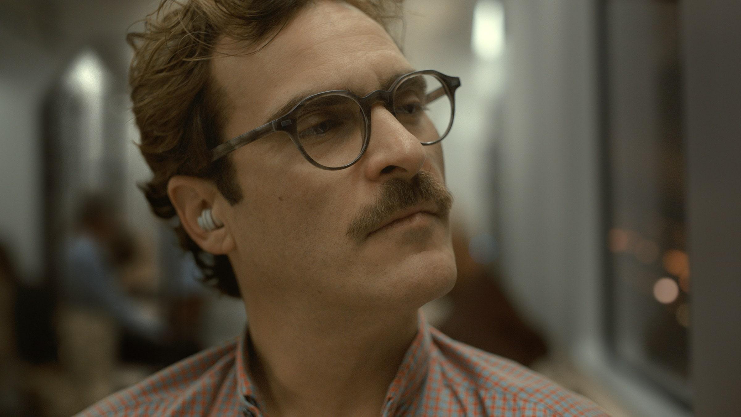Joaquin Phoenix Free