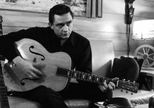 Johnny Cash Free