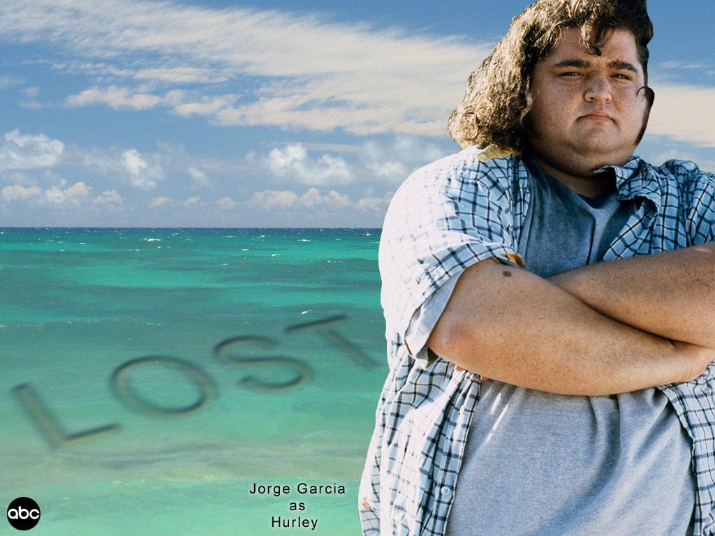 Jorge Garcia Free