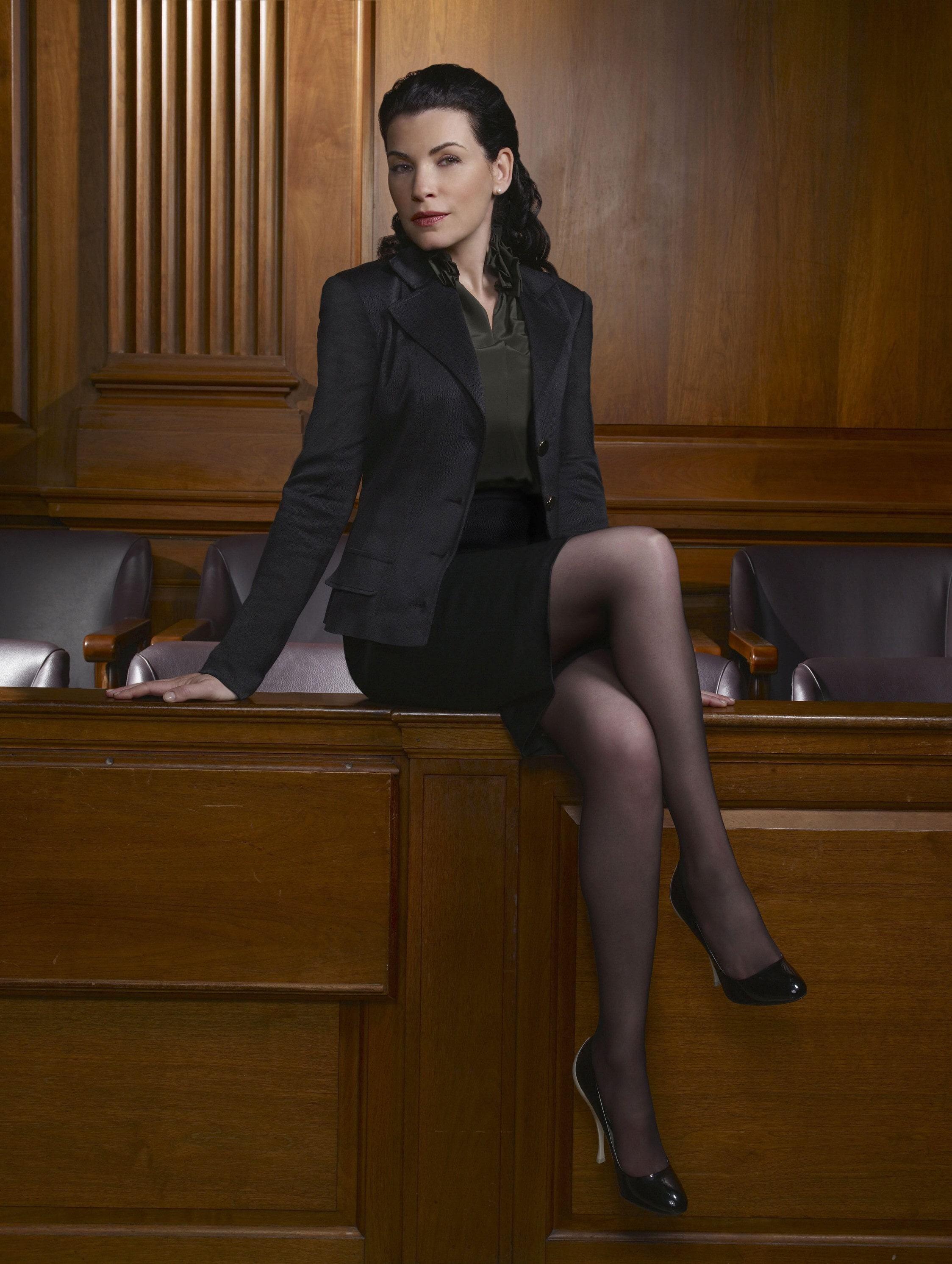 Julianna Margulies Free