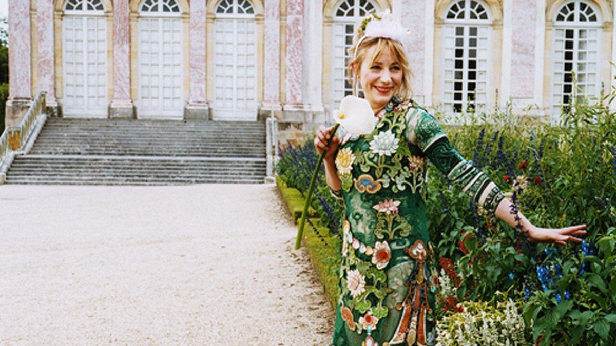 Julie Depardieu Free