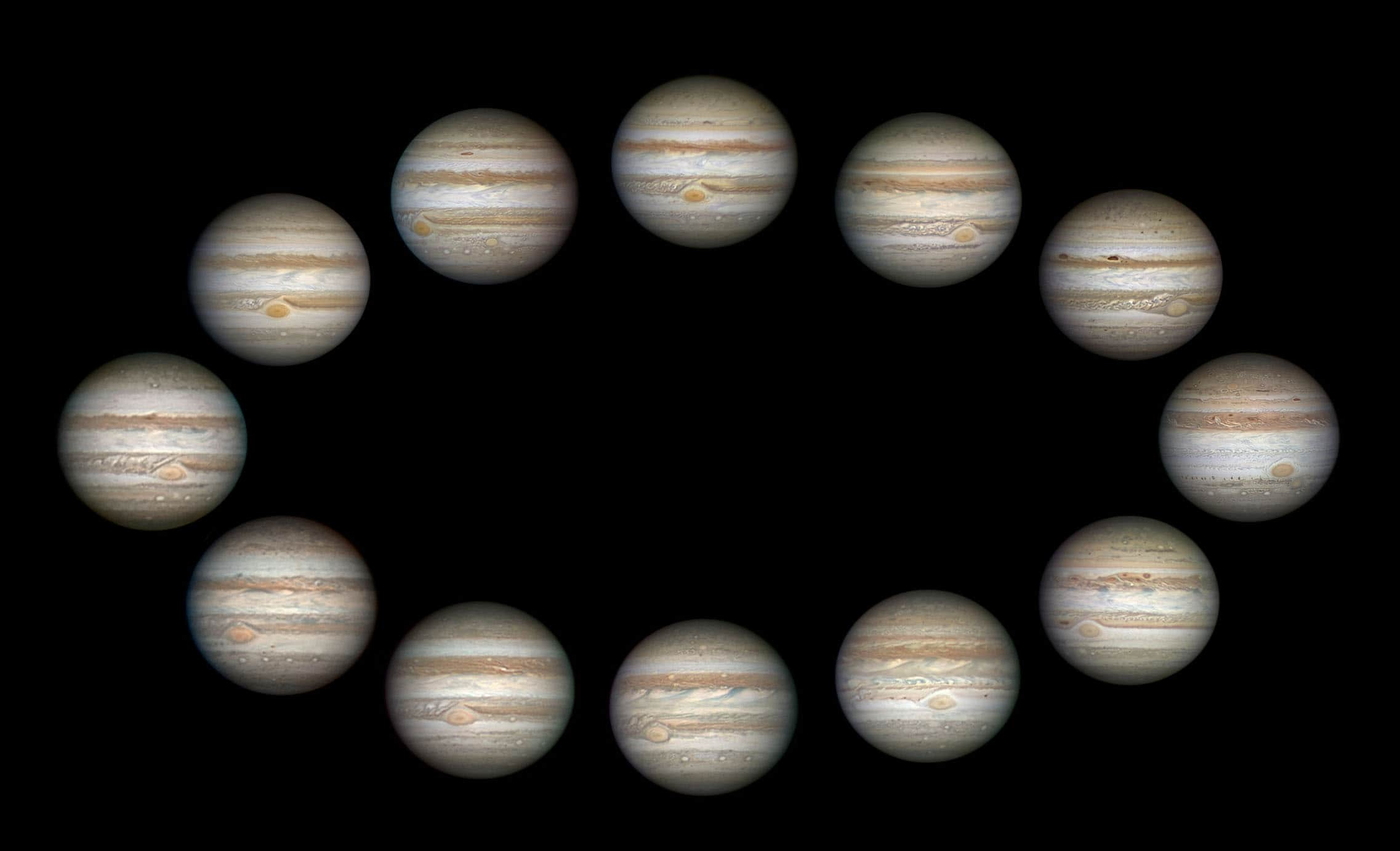 Jupiter Free