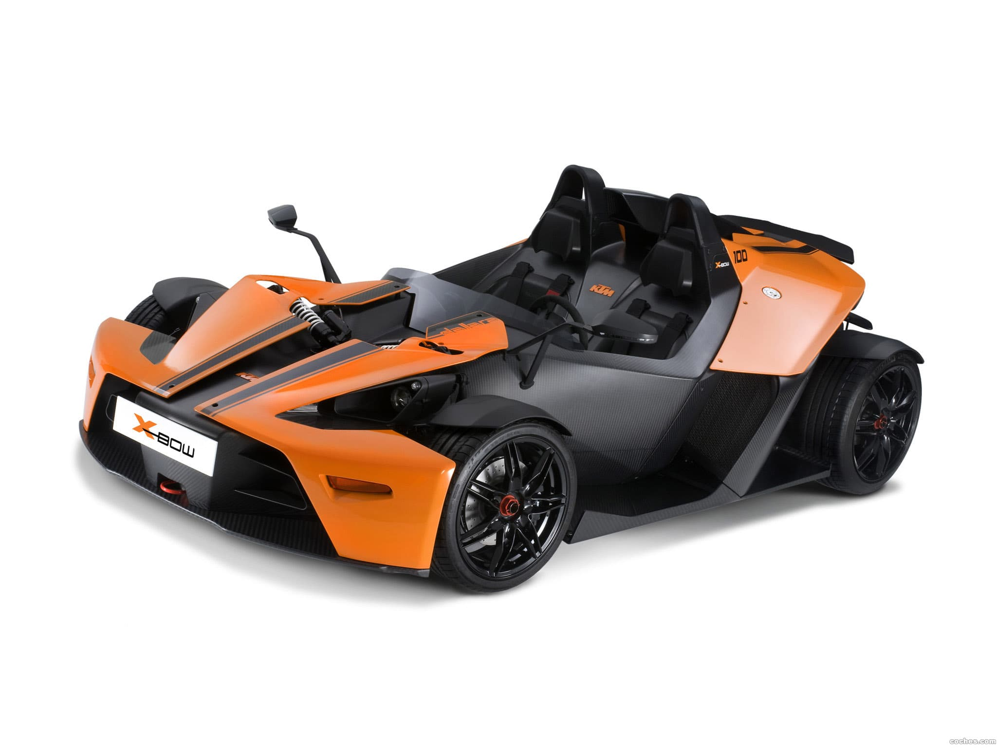 KTM X-Bow Widescreen